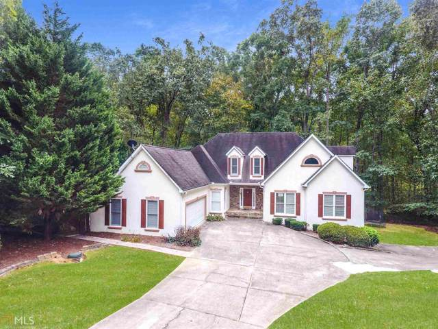 4235 Heather Way, Cumming, GA 30041 (MLS #8676799) :: Bonds Realty Group Keller Williams Realty - Atlanta Partners