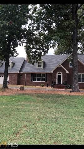 86 SE Ridgeview Dr #39, Silver Creek, GA 30173 (MLS #8676826) :: Buffington Real Estate Group