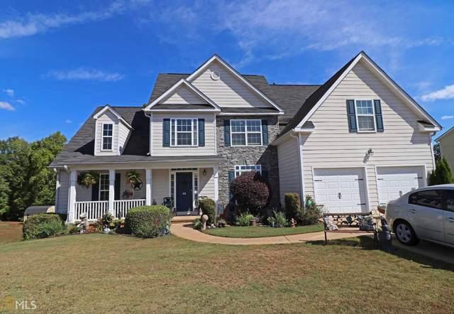 416 The Gables Dr, Mcdonough, GA 30253 (MLS #8676830) :: Buffington Real Estate Group