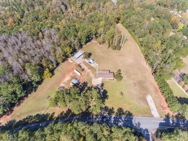 1320 Jones, Roswell, GA 30075 (MLS #8676835) :: Scott Fine Homes