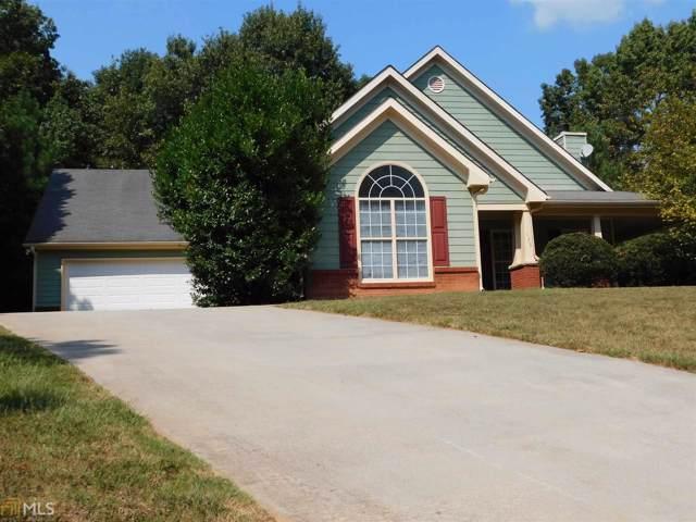 135 Wisteria Blvd, Covington, GA 30016 (MLS #8676837) :: Athens Georgia Homes