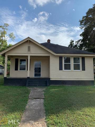 553 Lane St, Rockmart, GA 30153 (MLS #8676839) :: The Heyl Group at Keller Williams
