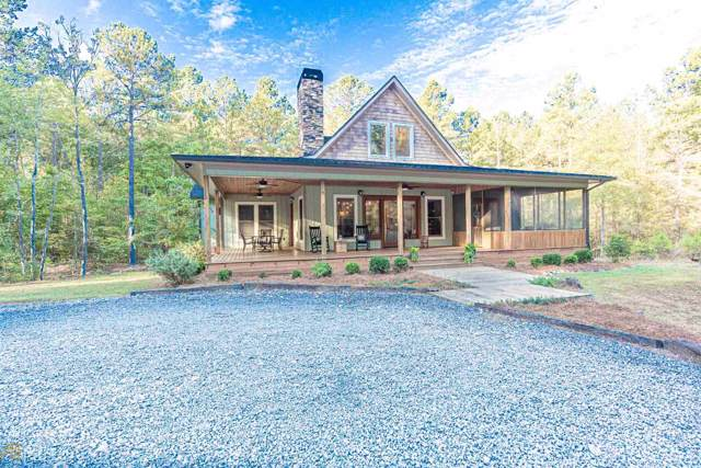 148 N Sugar Creek Rd, Buckhead, GA 30625 (MLS #8676863) :: Community & Council