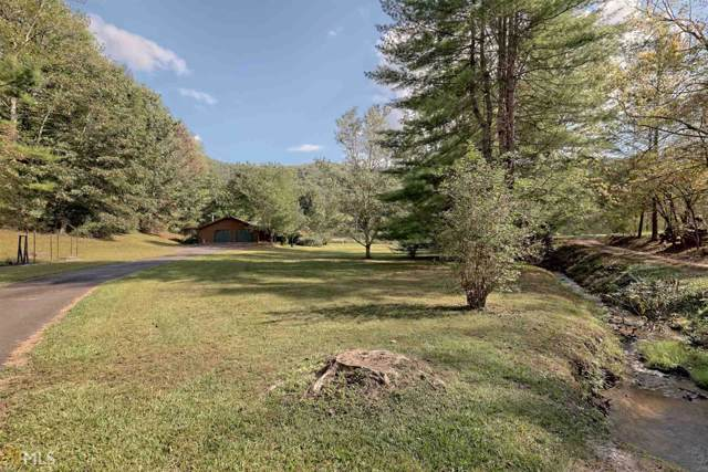 778 Jack Branch Rd, Hiawassee, GA 30546 (MLS #8676866) :: Bonds Realty Group Keller Williams Realty - Atlanta Partners