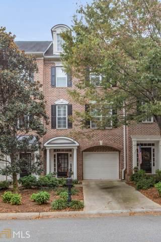 2303 Waters Edge Trl, Roswell, GA 30075 (MLS #8676867) :: Scott Fine Homes