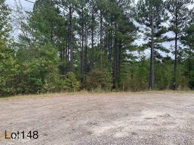 Lot 148 Town Creek Rd, Eatonton, GA 31024 (MLS #8676871) :: Bonds Realty Group Keller Williams Realty - Atlanta Partners