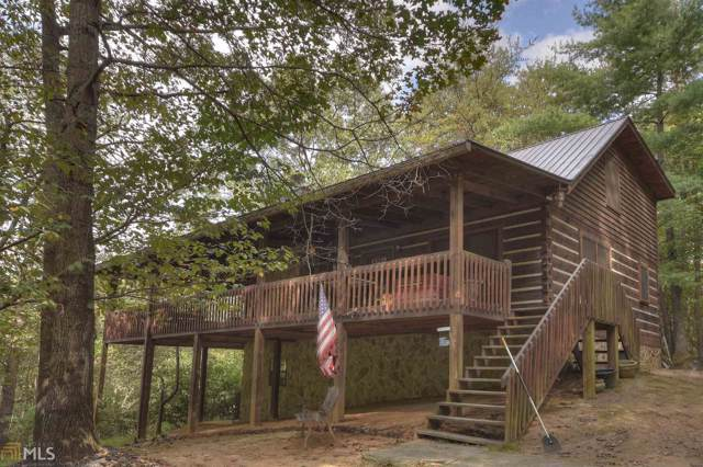 263 Indian Trce, Mineral Bluff, GA 30559 (MLS #8676879) :: Buffington Real Estate Group