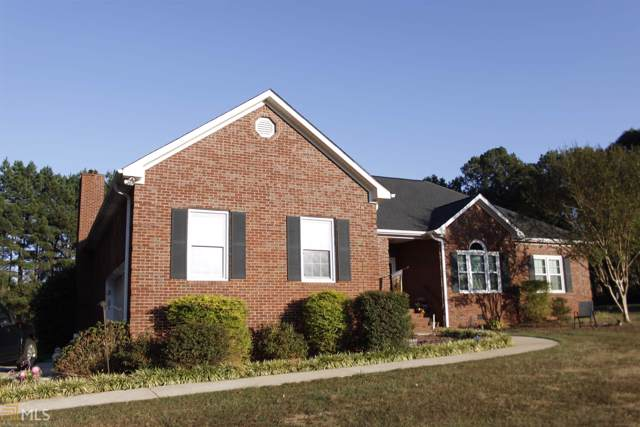 262 Hutchinson Rd, Griffin, GA 30224 (MLS #8676886) :: The Heyl Group at Keller Williams
