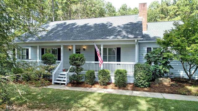 85 Coady Road, Mcdonough, GA 30252 (MLS #8676894) :: Athens Georgia Homes