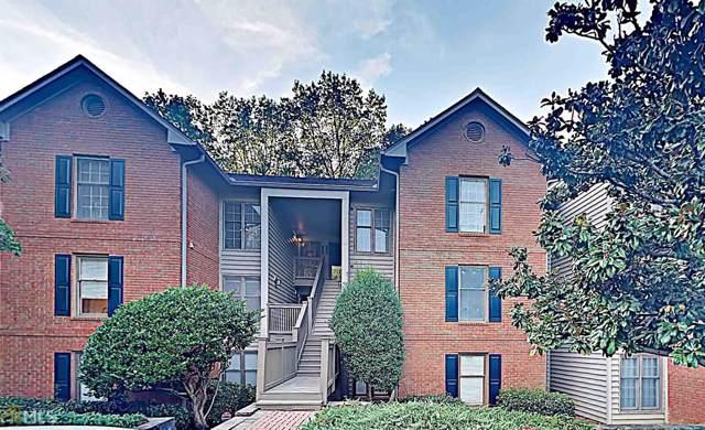 911 Garden Ct, Sandy Springs, GA 30328 (MLS #8676897) :: Scott Fine Homes