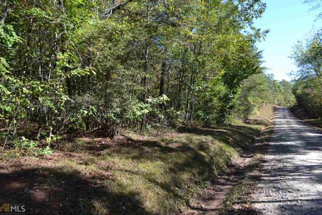 67.52 Acres Roy Powers Road, Cleveland, GA 30528 (MLS #8676926) :: The Heyl Group at Keller Williams