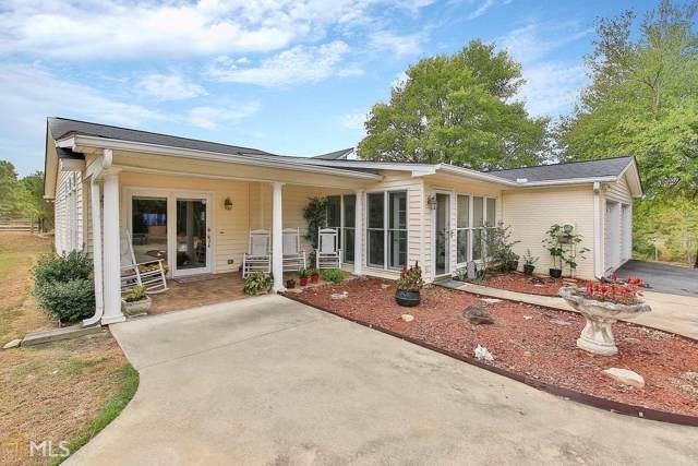 860 Big Springs Rd, Calhoun, GA 30701 (MLS #8676927) :: Bonds Realty Group Keller Williams Realty - Atlanta Partners