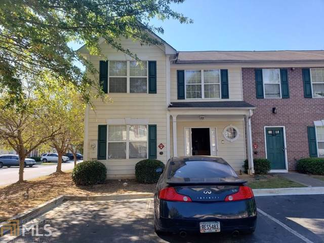 3142 Panthers Trce, Decatur, GA 30034 (MLS #8676943) :: Buffington Real Estate Group