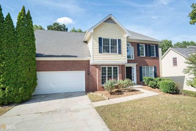 5465 Taylor, Johns Creek, GA 30022 (MLS #8676944) :: Scott Fine Homes