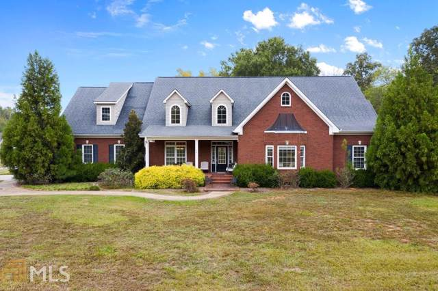 761 Pleasant Valley Rd, Silver Creek, GA 30173 (MLS #8676954) :: Buffington Real Estate Group
