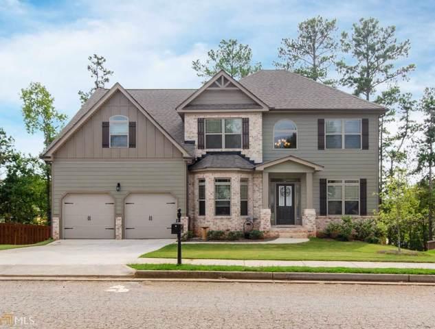 11 Boulder Bend, Newnan, GA 30265 (MLS #8676962) :: Athens Georgia Homes