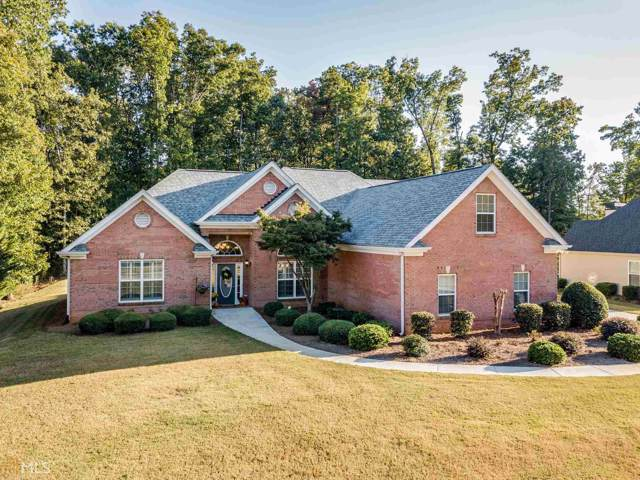 318 Melvin Dr, Jefferson, GA 30549 (MLS #8676965) :: Buffington Real Estate Group