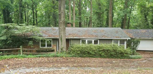 4955 Powers Ferry Rd, Sandy Springs, GA 30327 (MLS #8676983) :: Tim Stout and Associates
