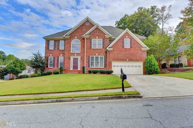 2047 Turtlebrook Way, Lawrenceville, GA 30043 (MLS #8676999) :: Buffington Real Estate Group
