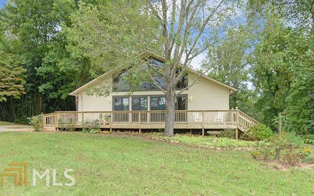 528 Old Highway 64 W, Hayesville, NC 28904 (MLS #8677006) :: RE/MAX Eagle Creek Realty