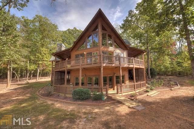 23 Dolores Dr, Mineral Bluff, GA 30559 (MLS #8677008) :: Buffington Real Estate Group