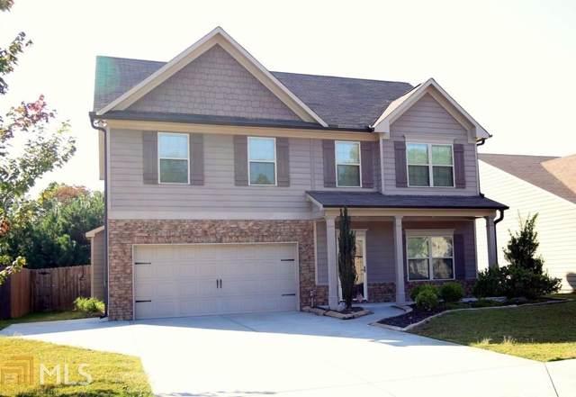 2322 Infield Ln, Lawrenceville, GA 30043 (MLS #8677024) :: Buffington Real Estate Group