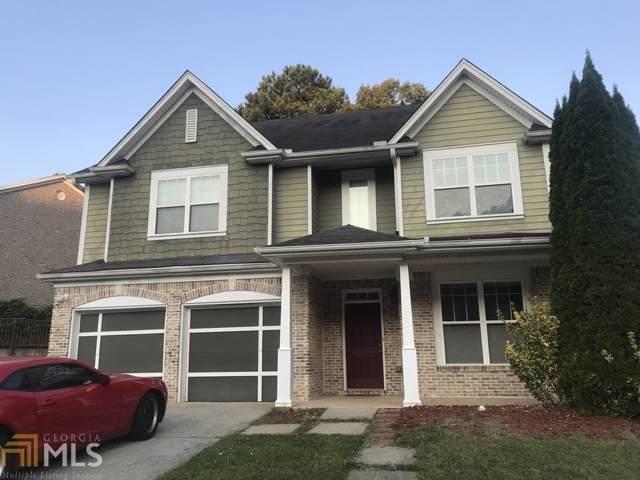 2467 Peach Shoals Cir, Dacula, GA 30019 (MLS #8677027) :: Buffington Real Estate Group