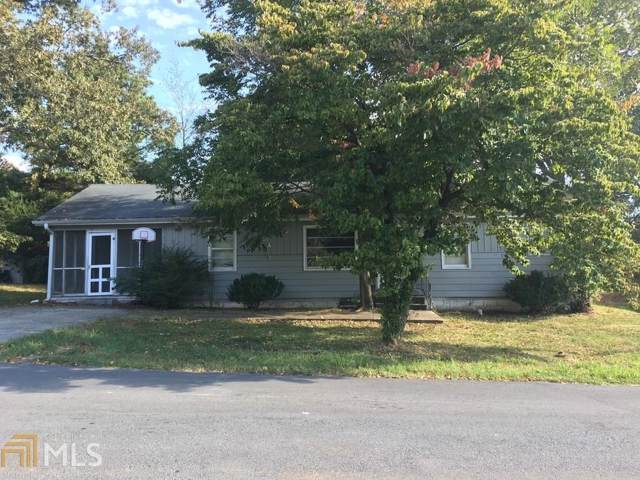 147 Hill Ave, Summerville, GA 30747 (MLS #8677043) :: Bonds Realty Group Keller Williams Realty - Atlanta Partners