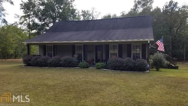 242 Chipley Mountville Road, Lagrange, GA 30241 (MLS #8677045) :: Tim Stout and Associates