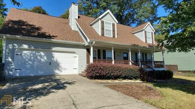3270 Stratton Ln, Dacula, GA 30019 (MLS #8677049) :: Bonds Realty Group Keller Williams Realty - Atlanta Partners