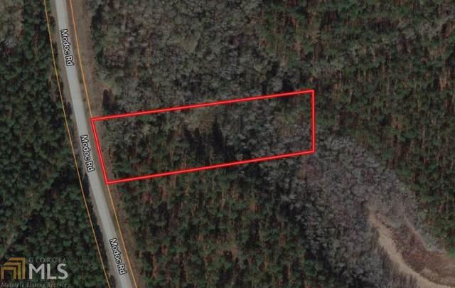 6 Deer Foot Trail (Modoc Rd), Swainsboro, GA 30401 (MLS #8677050) :: The Durham Team