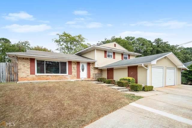 3679 Oregon, Decatur, GA 30032 (MLS #8677069) :: Buffington Real Estate Group