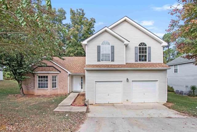 125 Titan, Stockbridge, GA 30281 (MLS #8677072) :: Athens Georgia Homes