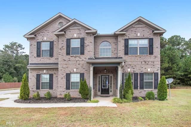 305 M J Mccarthy, Hampton, GA 30228 (MLS #8677084) :: Athens Georgia Homes