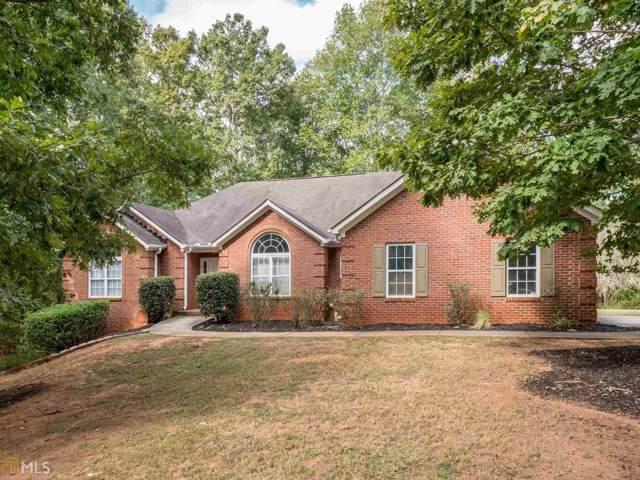 1017 Benchmark Drive, Mcdonough, GA 30252 (MLS #8677095) :: Athens Georgia Homes