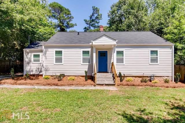 1784 Alexander Dr, Decatur, GA 30032 (MLS #8677100) :: Buffington Real Estate Group