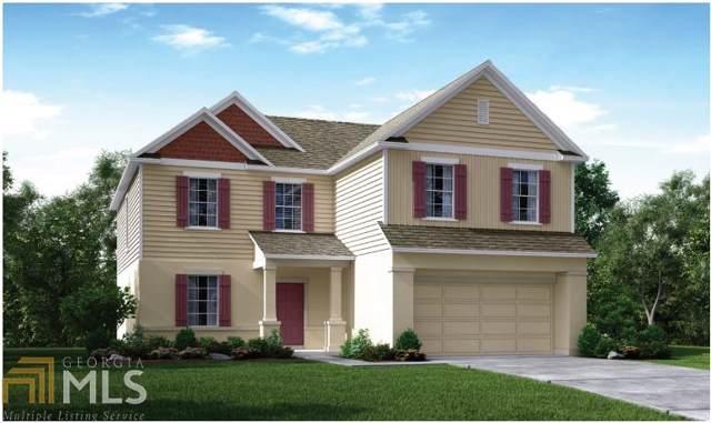 207 Pistachio Ln #4, Kingsland, GA 31548 (MLS #8677108) :: Buffington Real Estate Group