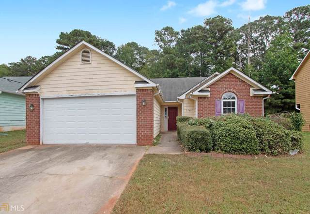 7740 Briar Forest, Riverdale, GA 30296 (MLS #8677138) :: Tim Stout and Associates