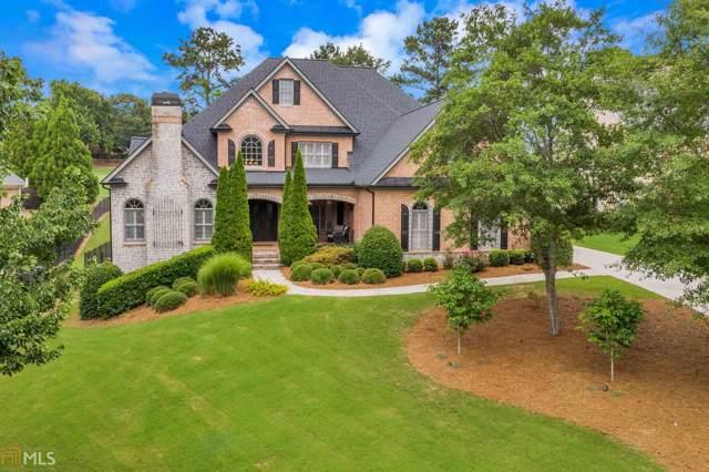 2381 Legacy Maple Dr, Braselton, GA 30517 (MLS #8677149) :: Buffington Real Estate Group