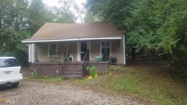 129 12th St, Barnesville, GA 30204 (MLS #8677151) :: Bonds Realty Group Keller Williams Realty - Atlanta Partners