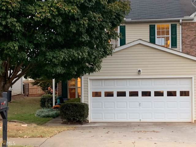 4631 Crawford Oaks Dr, Oakwood, GA 30566 (MLS #8677152) :: Buffington Real Estate Group