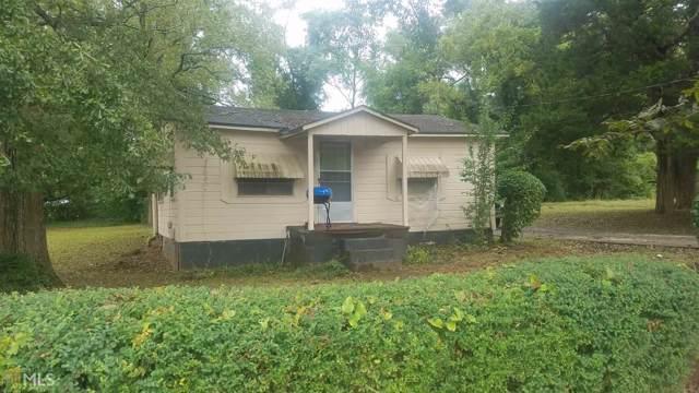 115 Richardson St, Barnesville, GA 30204 (MLS #8677153) :: Bonds Realty Group Keller Williams Realty - Atlanta Partners