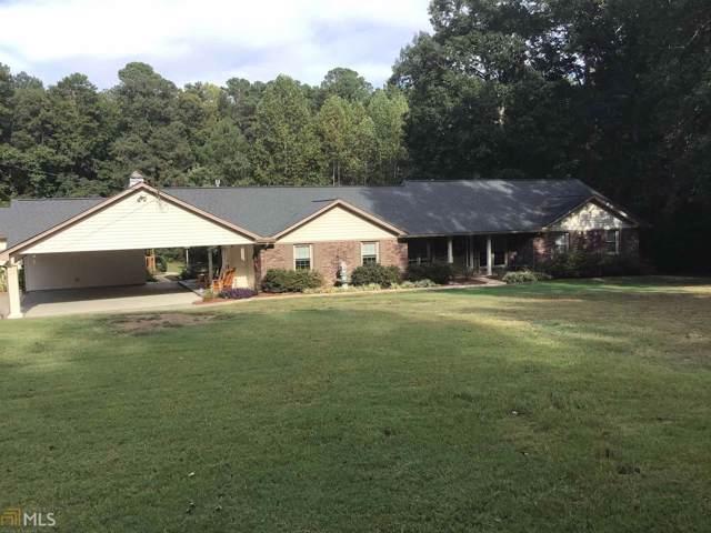 1585 Prospect Rd, Lawrenceville, GA 30043 (MLS #8677157) :: Buffington Real Estate Group