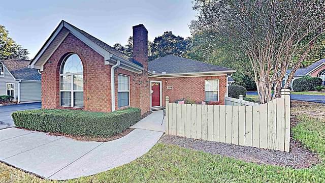 10104 Harvest Ridge Ln, Alpharetta, GA 30022 (MLS #8677172) :: Scott Fine Homes