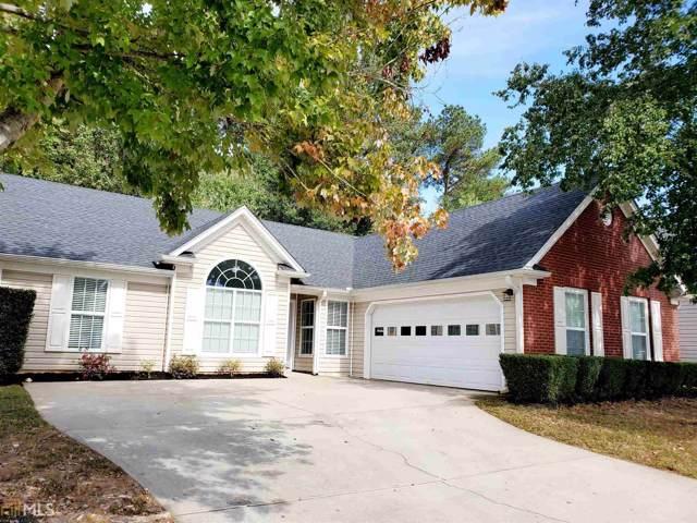 133 N Square Ln, Newnan, GA 30263 (MLS #8677173) :: The Heyl Group at Keller Williams
