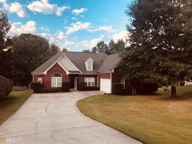 307 Trail Spring Ct., Mcdonough, GA 30253 (MLS #8677178) :: Athens Georgia Homes