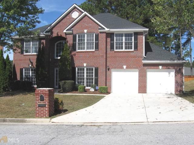 6054 Magnolia Ridge, Stone Mountain, GA 30087 (MLS #8677182) :: Scott Fine Homes