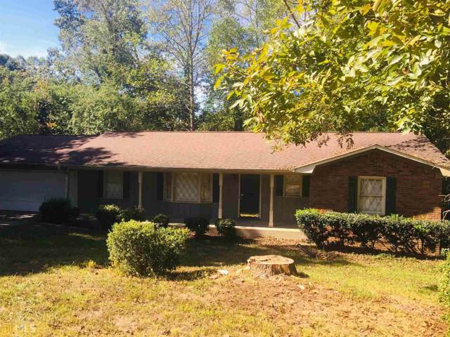 909 Camp Creek Rd, Cornelia, GA 30531 (MLS #8677185) :: The Heyl Group at Keller Williams