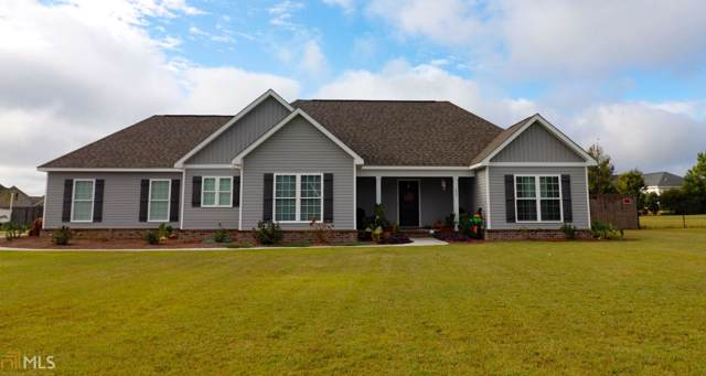 257 Canterberry Pl, Statesboro, GA 30458 (MLS #8677187) :: The Heyl Group at Keller Williams