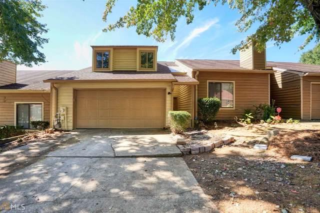 1543 Burnstone Dr, Stone Mountain, GA 30088 (MLS #8677188) :: Scott Fine Homes